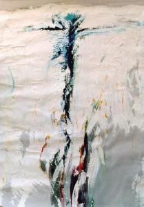 Pure Fall: Crucifix